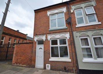 3 bed terraced house to rent in Lord Byron Street, Knighton Fields, Leicester LE2