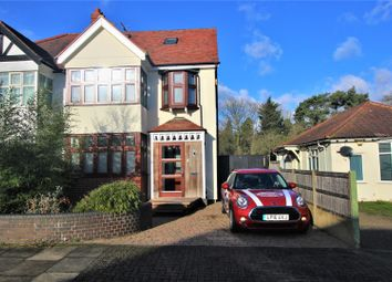 Thumbnail 4 bed property for sale in Whitchurch Gardens, Canons Park, Edgware
