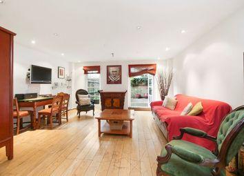 Thumbnail 3 bedroom maisonette to rent in Wornington Road, Ladbroke Grove