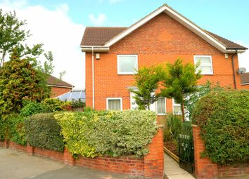 Thumbnail 3 bed semi-detached house to rent in Wingfield Road, Hull, North Humberside