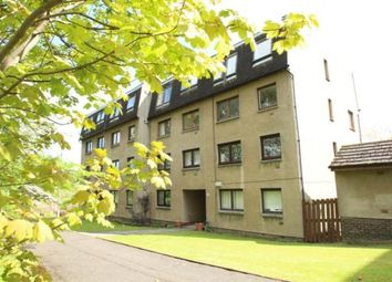 Thumbnail 3 bed flat for sale in Grandtully Drive, Kelvindale, Glasgow