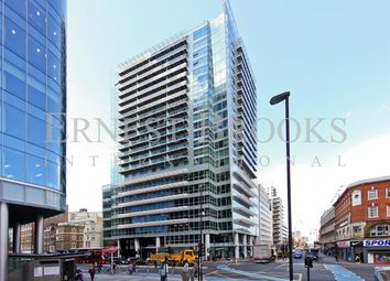 Thumbnail 1 bed flat for sale in Crawford Building, 1 Commercial Street