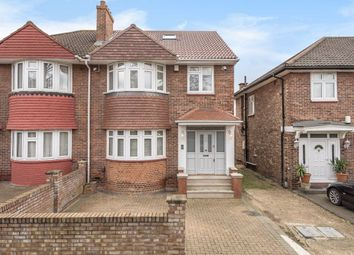 4 bed semi-detached house to rent in Vyner Road, London W3