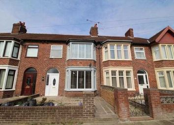 Thumbnail 4 bed terraced house for sale in Baldwin Grove, Blackpool