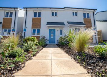 Thumbnail 2 bedroom terraced house for sale in The Vines, Henry Avent Gardens, Plymouth Devon