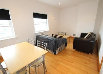 1 bed flat to rent in North Quay Drive, Sheffield S4