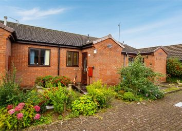 Thumbnail 2 bed terraced bungalow for sale in Nuffield Close, Scunthorpe, Lincolnshire