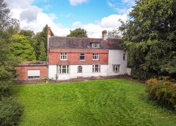Thumbnail Land for sale in Hewell Lane, Tardebigge