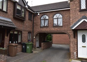 Thumbnail 3 bed link-detached house to rent in Coney Green Close, Worcester