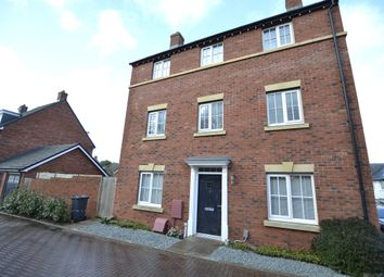 3 bed semi-detached house for sale in Thornfield Road, Brentry, Bristol BS10