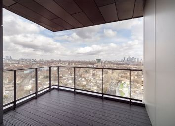 Thumbnail 2 bed flat for sale in Chancellor House, 395 Rotherhithe New Road, London