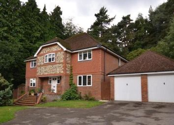 Thumbnail Room to rent in Goldney Road, Camberley