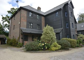Thumbnail 4 bed semi-detached house for sale in Mill Place, Micheldever Station, Winchester