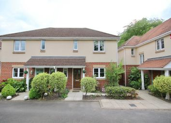 Thumbnail 2 bed semi-detached house for sale in Briar Gardens, Purbrook, Waterlooville