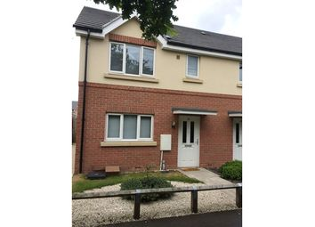Thumbnail 3 bed property for sale in 26 Skippers Close, Blaby, Leicester, Leicestershire