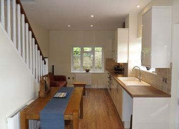 Thumbnail 1 bed flat for sale in 114 Victoria Road, Dartmouth, Devon