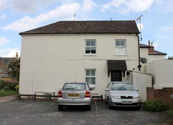 Thumbnail 1 bed flat to rent in Milton Road, Horsham