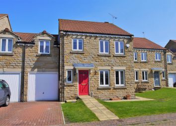 Thumbnail 5 bed link-detached house for sale in Pasture Gardens, Norton, Doncaster