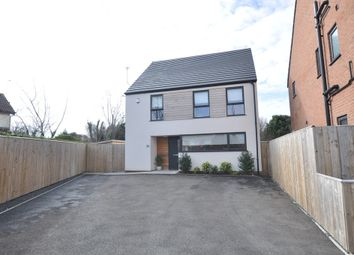 Thumbnail 5 bed detached house for sale in Seven Acres Lane, Thingwall, Wirral
