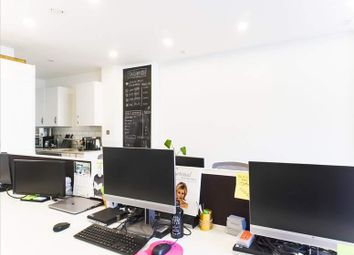 Thumbnail Serviced office to let in Commercial Road, London