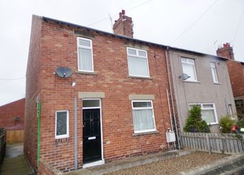 Thumbnail 2 bed flat to rent in Rosalind Avenue, Bedlington