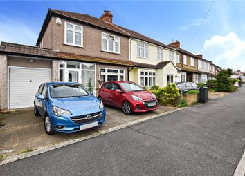 Thumbnail 3 bed semi-detached house for sale in Sydney Road, Bexleyheath, Kent