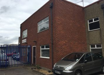 Thumbnail Business park to let in Manorway Industrial Estate, Curzon Drive, Grays, Essex