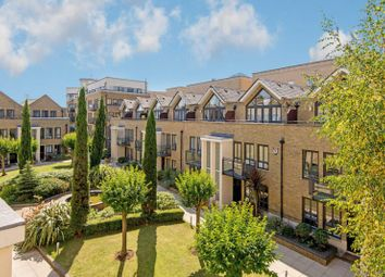 Thumbnail 4 bed property for sale in Brightlingsea Place, London