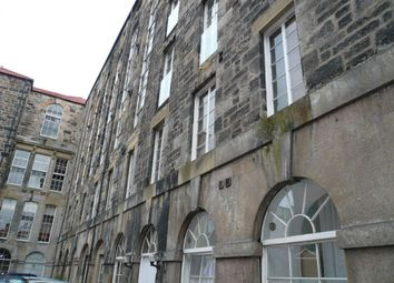 Thumbnail 1 bed flat to rent in Chapel Lane, Leith, Edinburgh