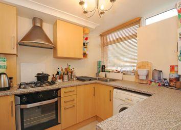2 bed maisonette to rent in Moorholme, Woking GU22