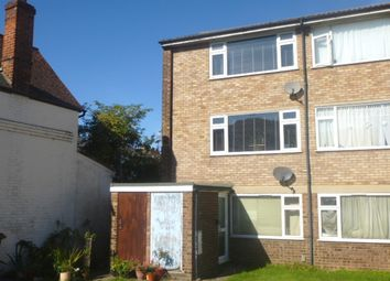 Thumbnail 2 bedroom maisonette for sale in Queens Road, Royston