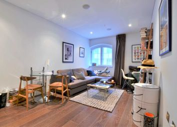 Thumbnail 1 bed flat to rent in Marconi House, Strand, London