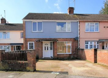 3 bed terraced house for sale in Wensley Road, Reading RG1