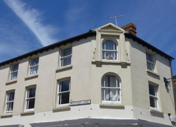 Thumbnail 1 bed flat to rent in High Street, Shaftesbury