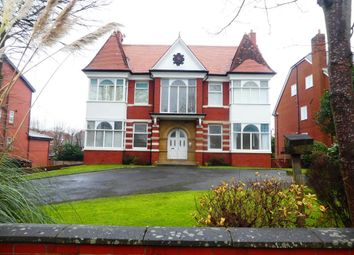 Thumbnail 2 bed flat to rent in 5 Grosvenor Road, Southport, Merseyside
