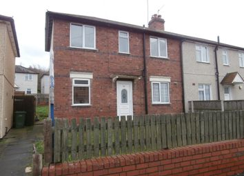 Thumbnail 3 bed semi-detached house for sale in Springfield Road, Brierley Hill