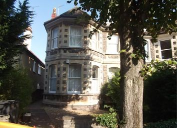 Thumbnail 1 bed flat to rent in Limerick Road, Redland, Bristol