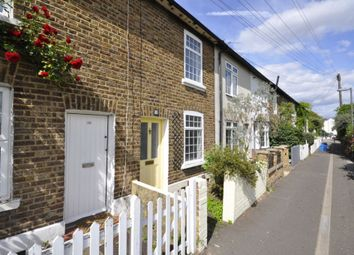 Thumbnail 2 bedroom cottage to rent in Railway Side, Barnes