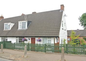 Thumbnail 2 bed semi-detached house for sale in Welford Road, Wigston