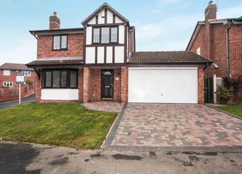 Thumbnail 4 bed detached house for sale in Four Fields, Arley, Coventry, Warwickshire