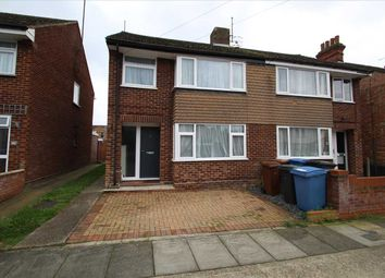 3 bed semi-detached house for sale in Phoenix Road, Ipswich IP4