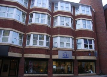 Thumbnail 2 bedroom flat to rent in Il Libro, Kings Road, Reading