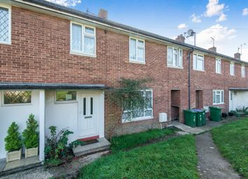 Thumbnail 4 bed terraced house for sale in Tytherley Road, Southampton