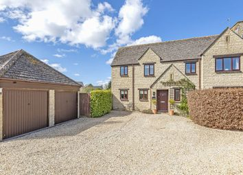 Giles Avenue, Cricklade, Swindon SN6. 4 bed detached house for sale