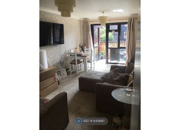 Thumbnail 1 bed flat to rent in Clifton Road, Worthing