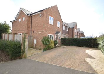 Thumbnail 4 bed semi-detached house for sale in Littleworth Road, Downley, High Wycombe