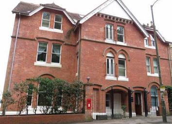 Thumbnail 2 bed flat for sale in 4 Belle Vue Heights, Wells Road, Malvern, Worcestershire