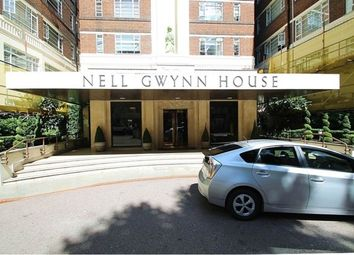 Thumbnail 1 bed flat to rent in Nell Gwynn House, South Kensington, London