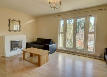 Thumbnail 4 bed flat for sale in Sydenham Hill, London