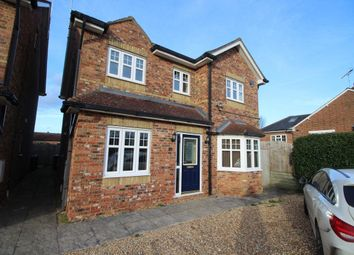 Thumbnail 5 bed property to rent in Whaddon Road, Newton Longville, Milton Keynes